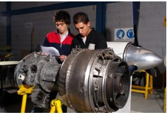 IETA - Instituto de Estudios Técnicos Aeronáuticos