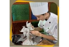 Centro Cocinarte -  Escuela Superior de Gastronomía Valle del Cauca Colombia