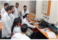 Centro TEINCO - Corporación Tecnológica Industrial Colombiana Bogotá