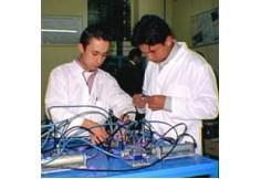 Foto TEINCO - Corporación Tecnológica Industrial Colombiana Bogotá Cundinamarca