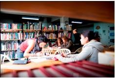 Foto Centro Colegiatura Colombiana Colombia