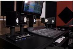 Estudio Pro Tools HD