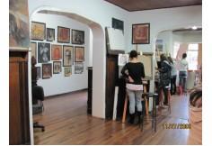 Foto La Buhardilla - Escuela de Dibujo y Pintura Bogotá Cundinamarca