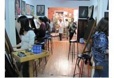 La Buhardilla - Escuela de Dibujo y Pintura Bogotá Cundinamarca Centro