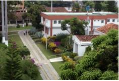 Universidad Cooperativa de Colombia - Sede Bucaramanga Santander Colombia Centro