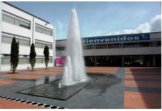 EIA - Escuela de Ingeniería de Antioquia Antioquia Colombia Foto