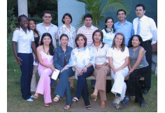 Foto ISSO - International Student Services Org. Barranquilla