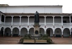 Centro Colegio Mayor de Nuestra Señora del Rosario - Educación Continuada Colombia