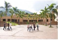 Foto Centro Corporación Universitaria Lasallista Antioquia