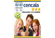 CENCALA - Educación a la Medida Medellín Centro