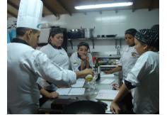 Foto Centro Escuela Gastronómica Villa de Oro Antioquia