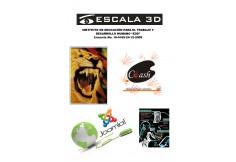 Foto Centro Instituto Escala 3D Bogotá