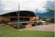 Universidad de San Buenaventura - Seccional Medellín