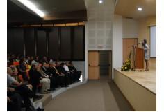 Universidad de San Buenaventura - Seccional Medellín Armenia Colombia Centro