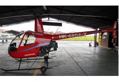 Escuela de Aviación del Pacífico Ltda Valle del Cauca Foto