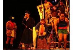 Foto Academia de Actuación Estudio de Actores Cali Colombia