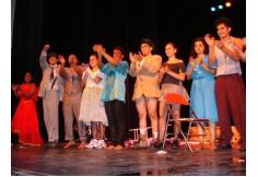 Foto Academia de Actuación Estudio de Actores Valle del Cauca Colombia