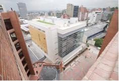 Foto Centro Pontificia Universidad Javeriana Risaralda