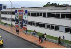 Foto Centro Uniempresarial - Fundación Universitaria Empresarial de la Cámara de Comercio de Bogotá Bogotá