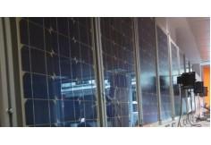 Energía Solar SES Colombia Centro