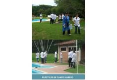 Escuela Superior de Criminología de Medellín Antioquia Colombia Foto