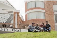 Universidad Santo Tomás - sede Tunja Tunja Colombia Centro