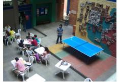 Foto Centro Fundación Universitaria Bellas Artes Antioquia