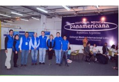 Foto Editorial Médica Panamericana Centro