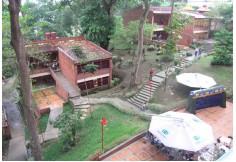 Foto Centro UNAB Universidad Autónoma de Bucaramanga Colombia
