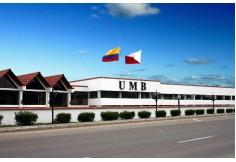 Foto Universidad Manuela Beltrán - Campus Chía / Cajicá - Cundinamarca Colombia