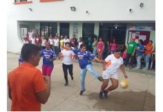 Campeonato Interno 2015-2