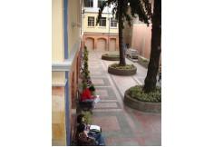 Centro Universidad de los Andes - Facultad de Derecho Bogotá Cundinamarca 002254