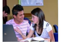 Centro Universidad Sergio Arboleda - Pregrados Bogotá Cundinamarca