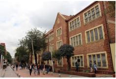 Universidad Católica de Colombia