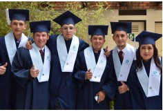 Foto Centro Fundación de Educación Superior Nueva América - Barrio Venecia y 20 de Julio Bogotá