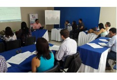 Centro Global Training Colombia Colombia Foto
