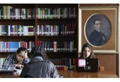 Foto Universidad del Rosario Bogotá Cundinamarca