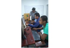 Foto Centro Instituto Técnico de la Costa - Itec Bolívar