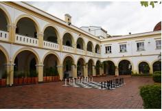 Universidad Santo Tomás - Seccional Bucaramanga