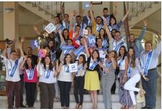 !Felicitamos a nuestros graduados!