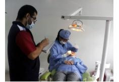 Consultorio para las practicas de Salud Oral