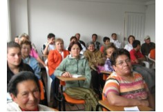 Foto Centro Servicios Integrados de Gestión del Riesgo y Acciones en Salud Bogotá