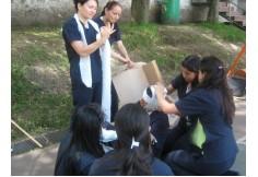 Foto Servicios Integrados de Gestión del Riesgo y Acciones en Salud Colombia Centro