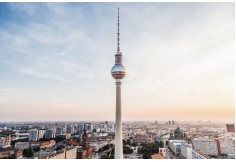 Foto Gisma- Berlín