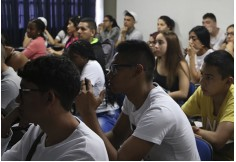 Foto Universidad Pontificia Bolivariana Seccional Palmira